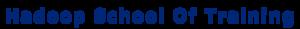 Hadoopschooloftraining's Company logo