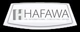 Hafawa's Company logo
