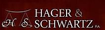Hager & Schwartz's Company logo