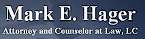 Hager Law Firm's Company logo