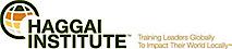 HAGGAI INST ADVNCD LDRSHP TRNG's Company logo