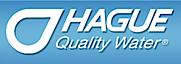 Hague Quality Water's Company logo