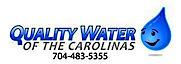 Ncwater's Company logo