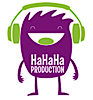 HaHaHa Production's Company logo