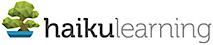 Haiku Learning's Company logo