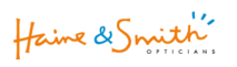 Haine & Smith Opticians's Company logo