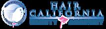 Hair California's Company logo