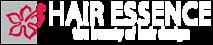 Hairessence's Company logo