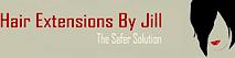 Hair Extensions By Jill's Company logo