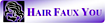 Othair's Competitor - Hair Faux You logo