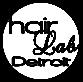 Hair Lab Detroit The Salon's Company logo