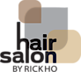 Hair Salon By Rick Ho's Company logo