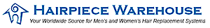 Hairpiece Warehouse's Company logo