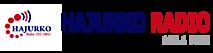 Hajurko Radio 102.1 Mhz's Company logo