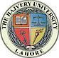 Hajvery University's Company logo