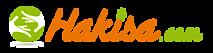 Hakisa - We Bridge Generations's Company logo