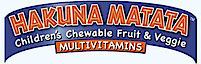 Hakunamatatavitamin's Company logo
