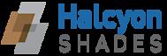 Halcyon Shades's Company logo