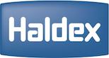 Haldex's Company logo