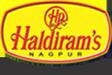 Haldiram's's Company logo