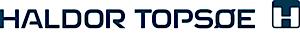 Haldor Topsoe's Company logo
