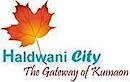 Haldwani City's Company logo