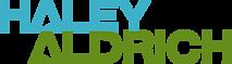 Haley and Aldrich's Company logo