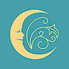 Half Moon Antiques's Company logo