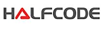 Halfcode's Company logo