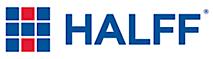 Halff's Company logo