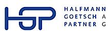 Halfmann Goetsch Partner AG's Company logo