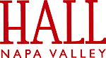 Hall Wines's Company logo