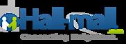 Hallmall's Company logo