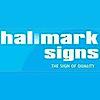 Hallmark Signs's Company logo