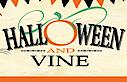 Halloween And Vine's Company logo
