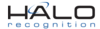 HALO Recognition's Company logo