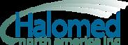 Halomed North America's Company logo