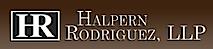 Halpern Rodriguez's Company logo