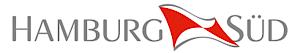 Hamburg Sud's Company logo