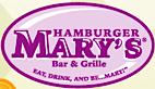 HAMBURGER MARY'S's Company logo