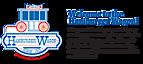 Hamburger Wagon's Company logo