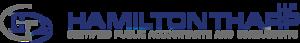Hamilton Tharp's Company logo