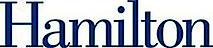 Hamilton College's Company logo