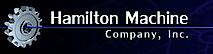 Hamilton Machine Company's Company logo