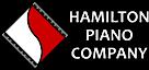 Hamilton Piano Company's Company logo