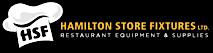Hamilton Store Fixtures's Company logo