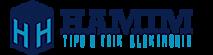 Hamimservis's Company logo