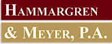 Hammargren & Meyer's Company logo