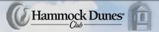 Hammock Dunes Club's Company logo