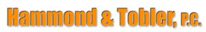 Hammond & Tobler's Company logo